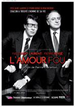YVES SAINT LAURENT - PIERRE BERGE, L'AMOUR FOU